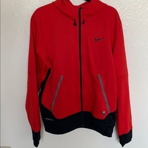Nike Therma-Fit Zip Up
